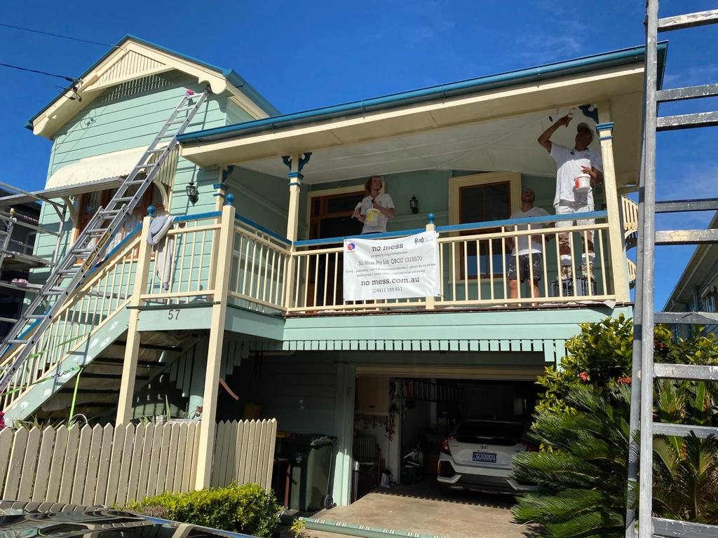 house painters carindale